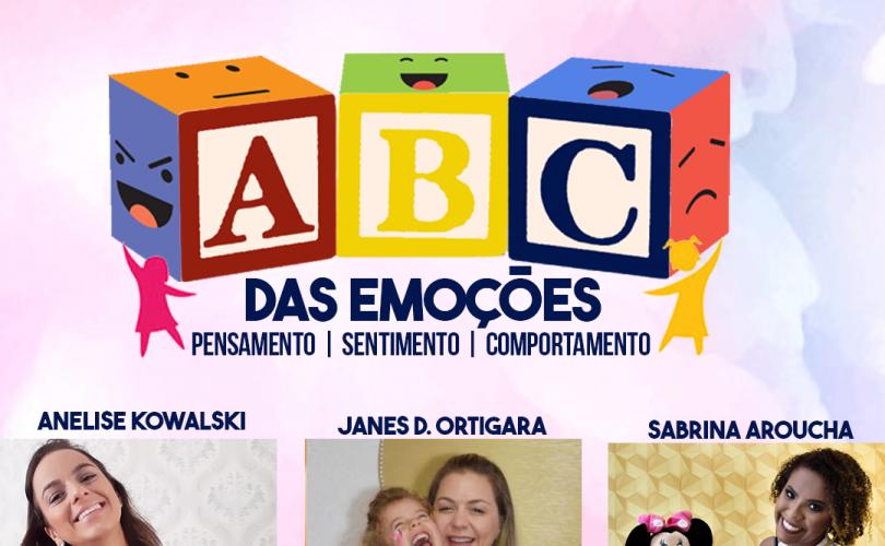 As profissionais - ABC das Emoções