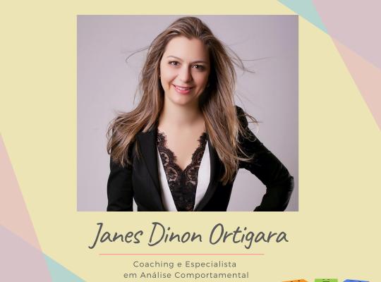 Podcast Janes Dinon Ortigara ABC das Emoções