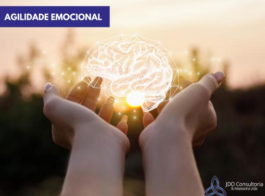 Agilidade emocional - JDO Consultoria