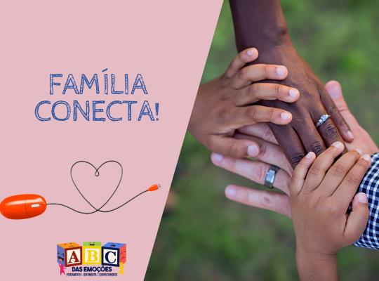 abc das emoções - família conecta