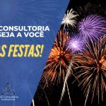 JDO Consultoria deseja a você – Boas Festas!