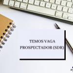VAGA: Prospectador (SDR)