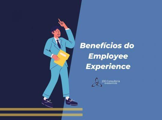 Employee Experience - JDO Consultoria